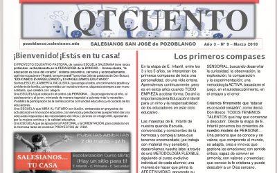 QTCUENTO… UN AGUJERO EN LA ESCUELA