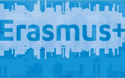 CONVOCATORIAS ERASMUS+