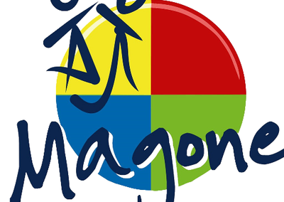 logo magone