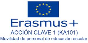 ERASMUS+, PROYECTO SELECCIONADO